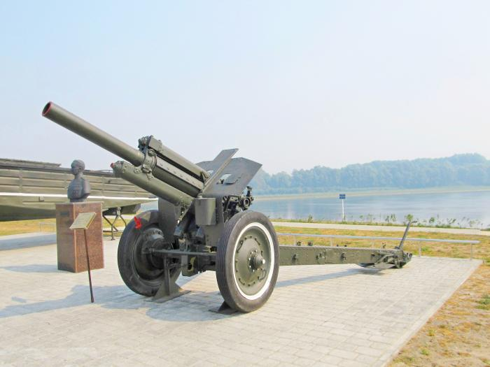 Продавали абсолютно все виды вооружения. /Фото: gunsfriend.ru.
