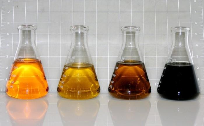 Бензин бывает разным. /Фото: neftopt.ru.