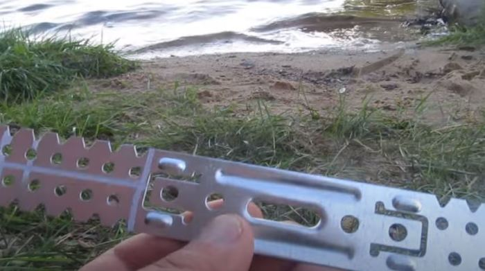 Вот такая штука. /Фото: youtube.com.