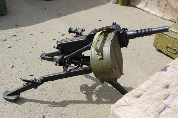 В итоге в 1960-е армия получила свой гранатомет. /Фото: северная-линия.рф.