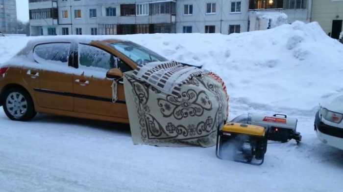 Рабочая температура - 90 градусов. /Фото: smartik.ru.