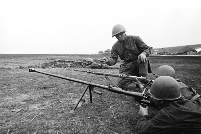 Все гениальное - просто. /Фото: war-time.ru.