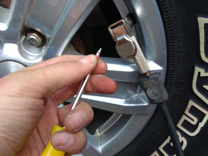 Менять надо только после появления проблем. /Фото: drive2.com.
