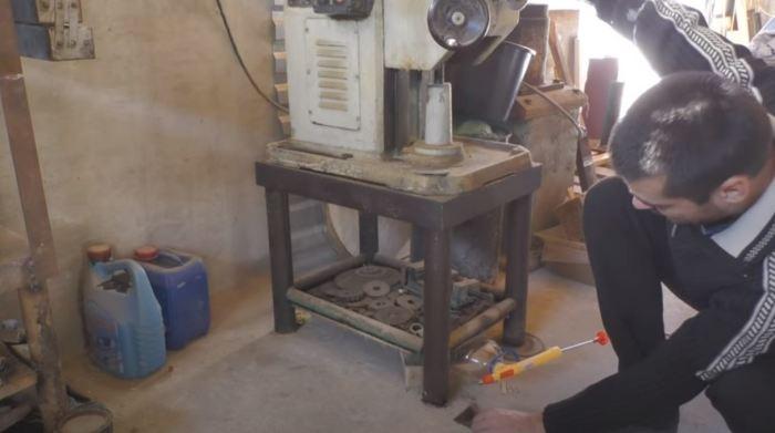 Поможет в хозяйстве. /Фото: youtube.com.