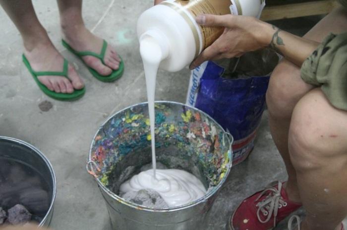 Известный ингредиент, который нужно добавлять в цемент, чтобы он стал еще качественнее