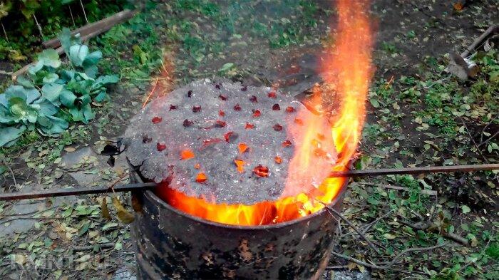 Теперь сжигать мусор не так просто. /Фото: mrrestavrator.ru.