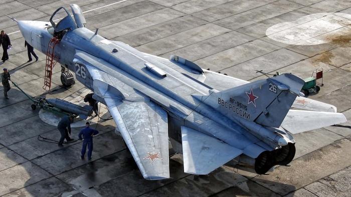 Крылья могут менять свою форму. /Фото: wallbox.ru.
