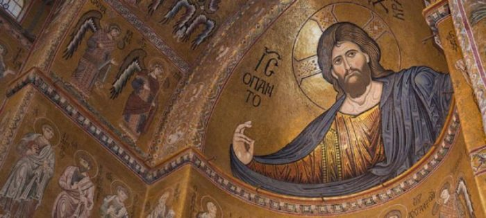 Сначала церковь была единой. /Фото: autogear.ru.