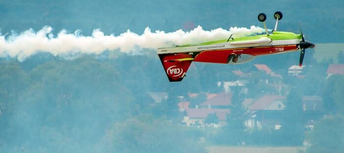 Задирай нос и держи скорость. |Фото: si.com.