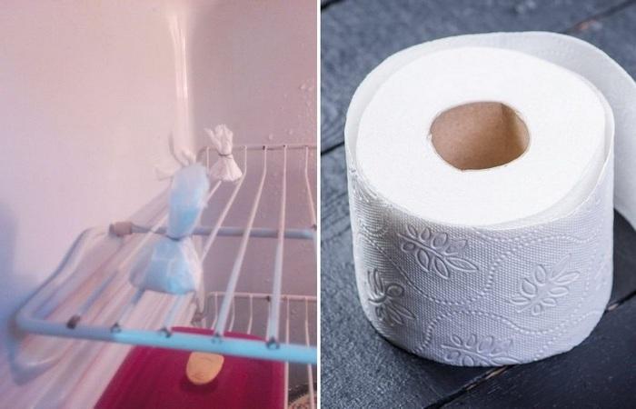 Испытанный способ, который поможет победить неприятный запах в холодильнике