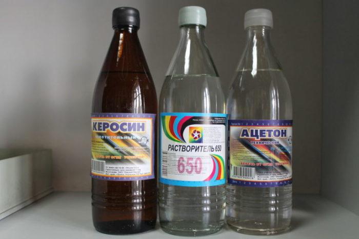 Помочь может и ацетон. m.2gis.ru.