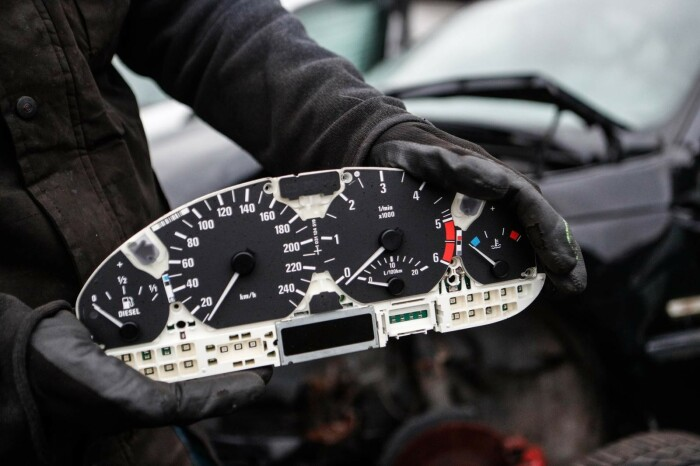 Сложнее всего оценить старые двигатели. /Фото: vinkod24.ru.