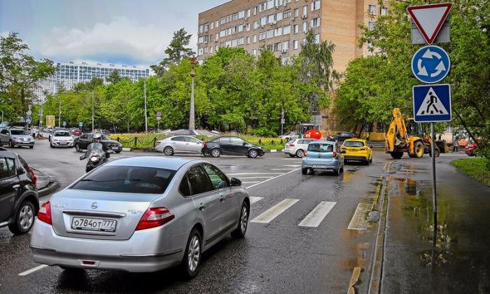 На которых остановках нет смысла нет. /Фото: drivenn.ru.