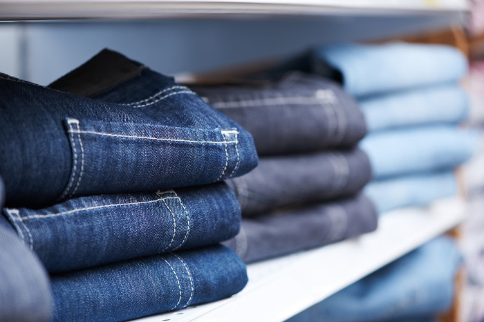 Проверить джинсы не так уж сложно. /Фото: progressionstudios.com.