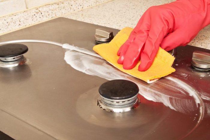 Наносим мыло до готовки. /Фото: 2pct.ru.