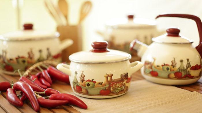 Выглядят очень красиво. /Фото: ladyideas.ru.
