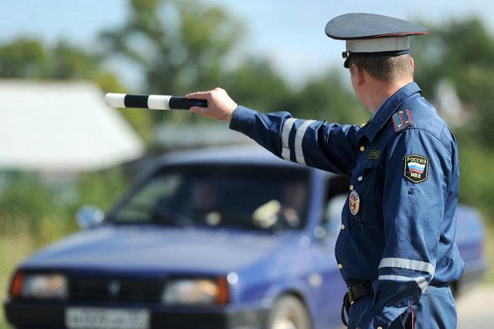 Полиция публикует новости о инновациях регулярно.