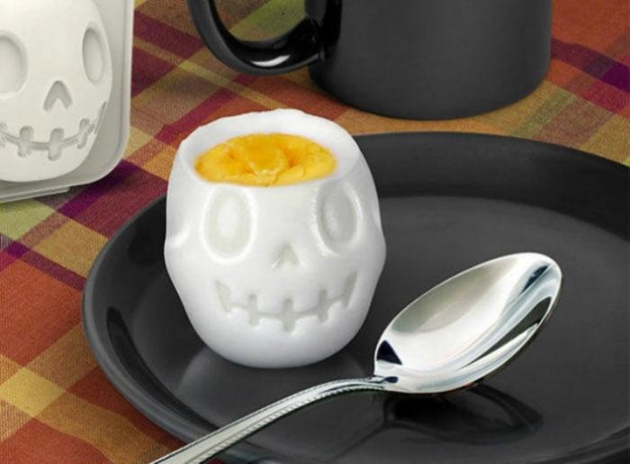 Веселый завтрак.