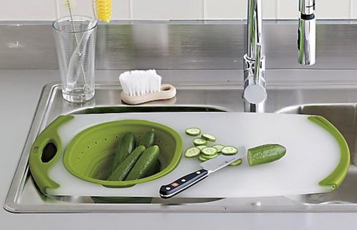 Полезные устройство для кухни о которых знает не каждый.