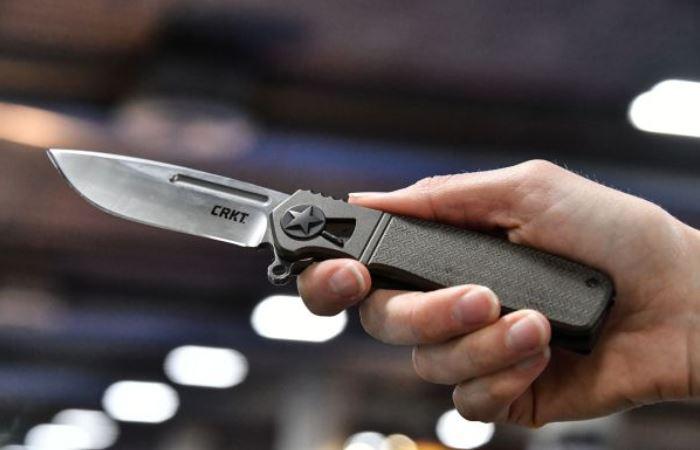 Перочинный ножи достойные внимания.