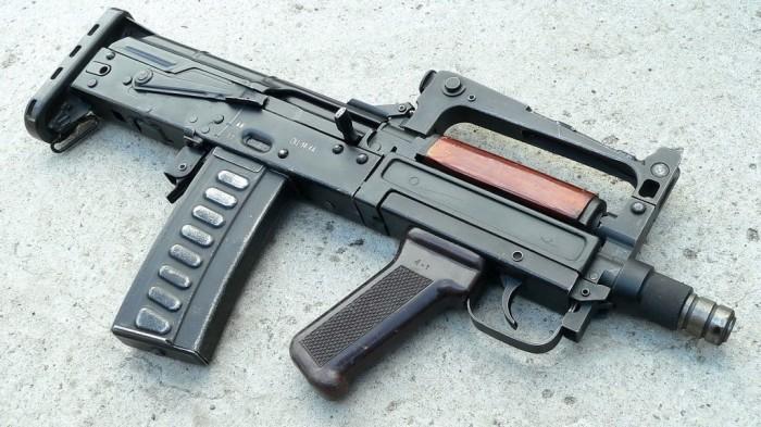 Отличное могло получиться оружие. /Фото: tokkoro.com.