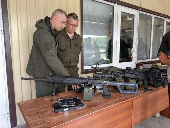 Был учтен зарубежный опыт. /Фото: arms-expo.ru.