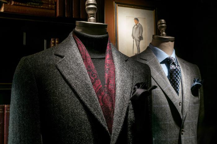 Дорогой пиджак прослужит намного дольше. /Фото: ulcraft.com.