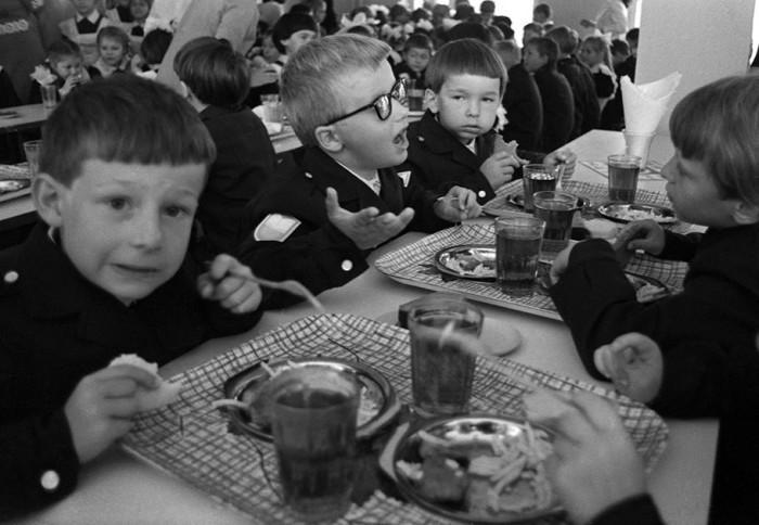 Вкус детства. /Фото: ok.ru.