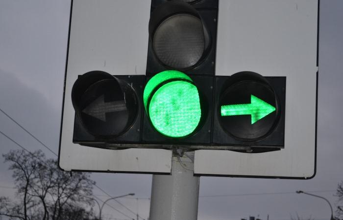 Коварные светофоры.