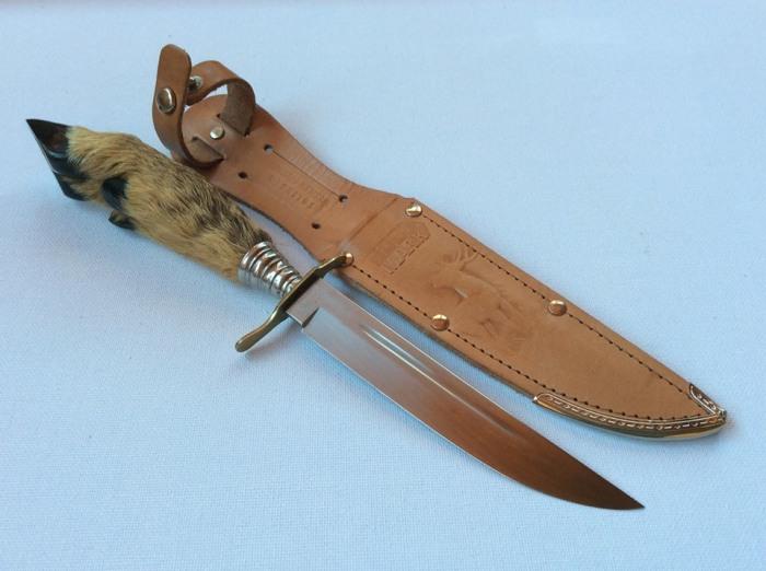 По большей части сувенир. /Фото: knife1.ru.