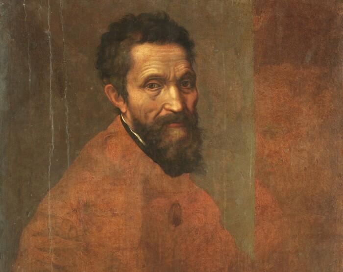 Как и многие выдающиеся люди своего времени Микеланджело думал о хорошем и помогал убивать кого прикажут. Пускай и опосредованно. /Фото: ispaniagid.ru.