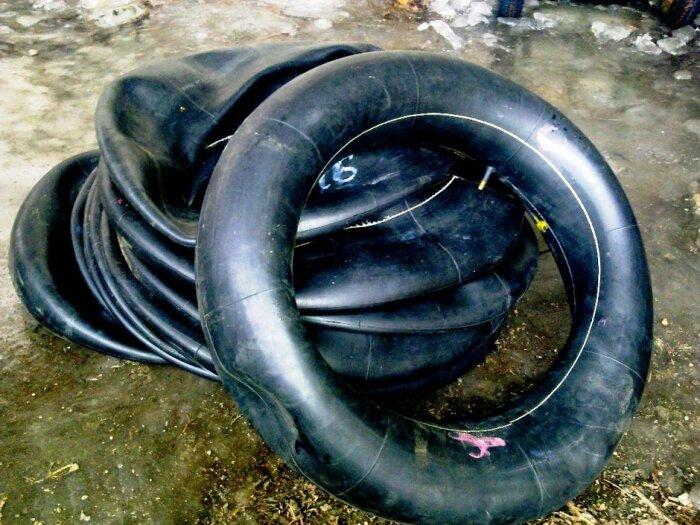 Уже лет 20 популярностью такие шины не пользуются. /Фото: auto.ria.com.