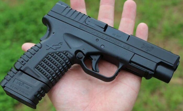 Британцы могут сделать хорошей не только винтовку. /Фото: whizzardgamer.com.