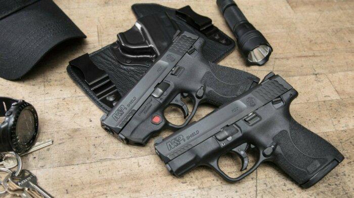Серьезное оружие. /Фото: gunsweek.com.