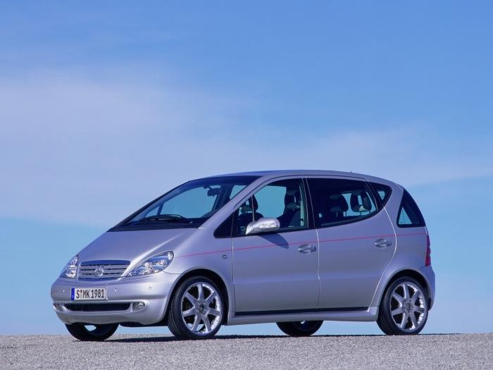 Неплохой автомобиль, если новый. /Фото: driveboom.ru.