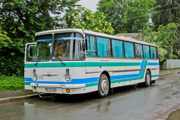 Автобус для граждан. /Фото: fotobus.msk.ru.