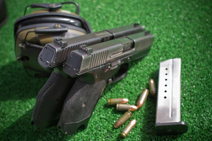 Отличный пистолет. /Фото: yandex.ru.