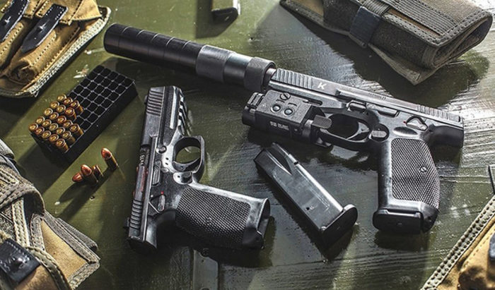Отличное оружие. /Фото: postila.ru.