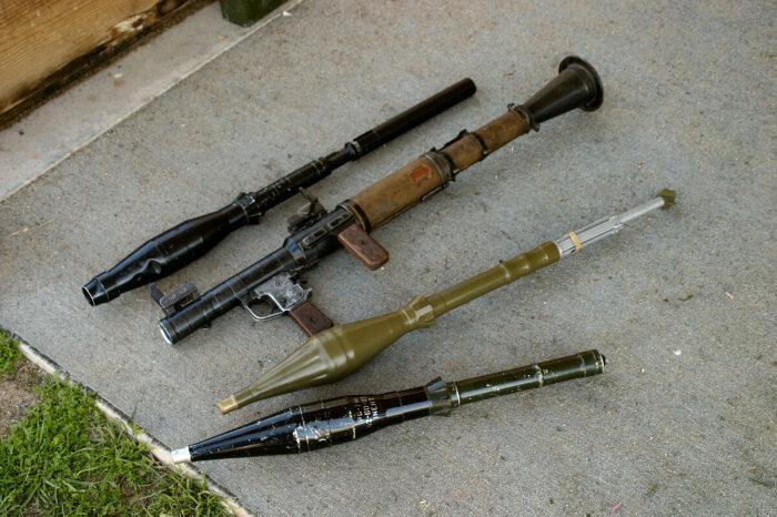Хорошее оружие. /Фото: primeportal.net.