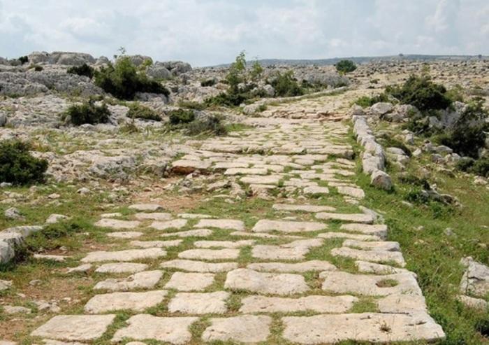 Традиция тянется еще из Древнего Рима. /Фото: warspot.ru.