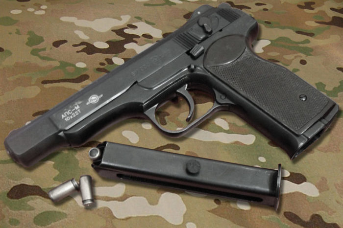 7 травматических пистолетов, которые пользуются наибольшим доверием на отечественном рынке