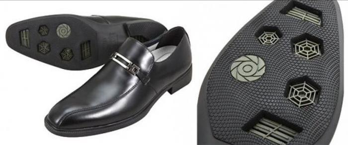 С такой обувью ноги всегда свежие.