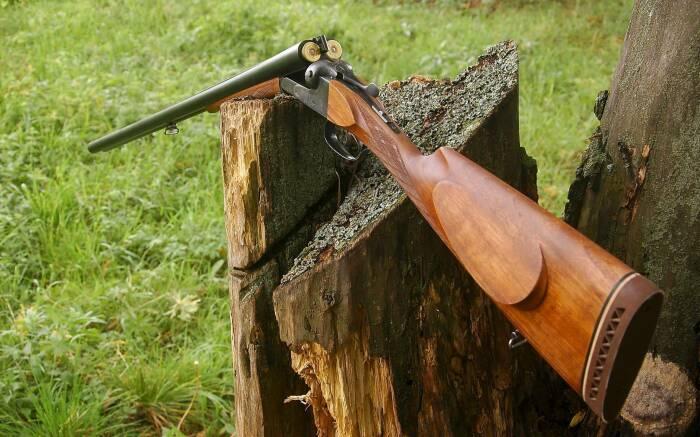 Очень популярный вариант. /Фото: gunsfriend.ru.