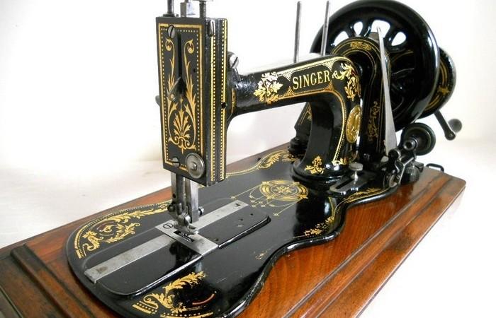 Сегодня такие машинки - мечта коллекционера. /Фото: livejournal.com.