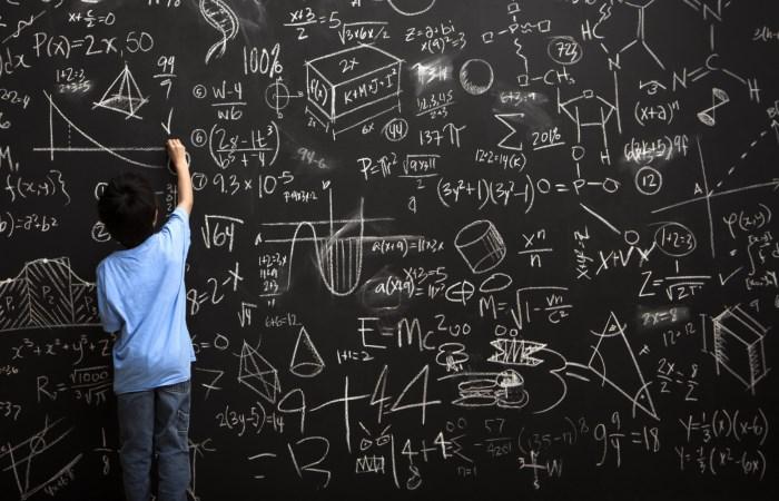 6 математических задач, за решение которых можно получить миллион долларов (7 фото)