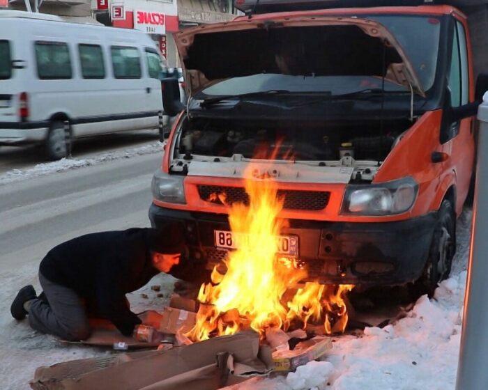 Механика прогревается слабо. /Фото: livejournal.com.