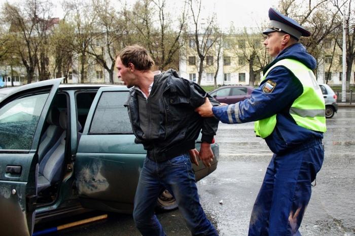 Машину могут забрать силой. /Фото: progorodsamara.ru.