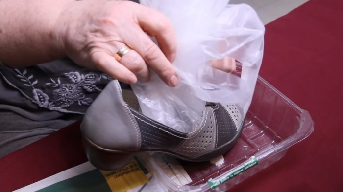 Пакеты со льдом работают безотказно. /Фото: shkola-v-blog.ru.