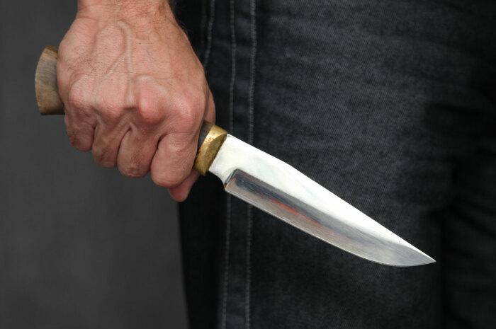 Не каждый нож оружие. /Фото: globalsib.com.
