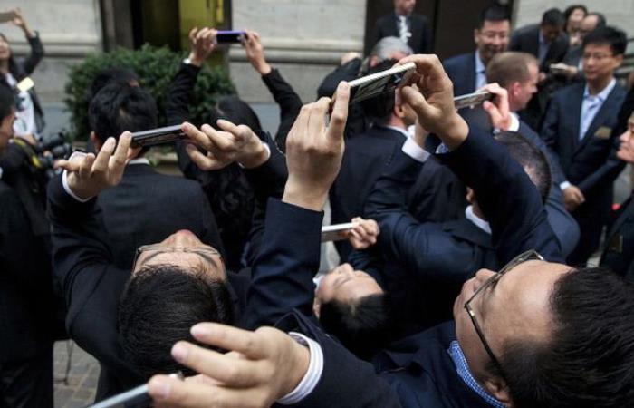 Самые большие заблуждения о смартфонах.